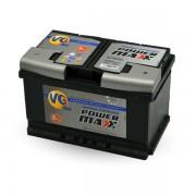 Batería VG 12V 75Ah